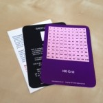 100 Grid and Multiplication Table Grid Tricks